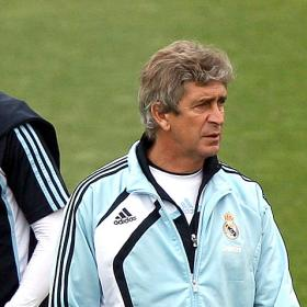 Pellegrini: &quot;Con la baja de Cristiano pierde el ftbol&quot;