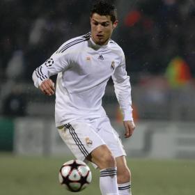 Cristiano Ronaldo es el mejor pagado del mundo