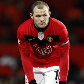 Football Elite - Portal Wayne_Rooney