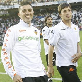 """Villa: """"Sólo me iré si lo necesita el club"""" David_Villa"""
