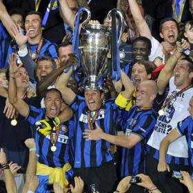 Gratulálunk Inter & Goran!