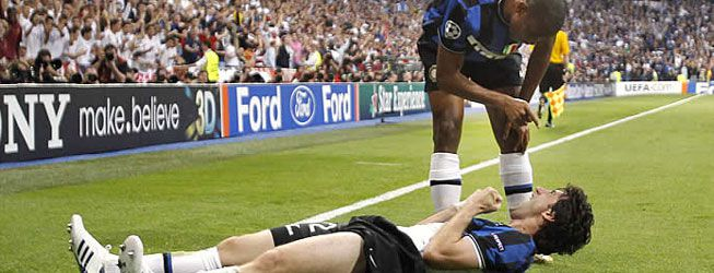 Inter, el estilo que se impone