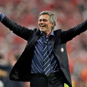 Florentino selló el viernes el acuerdo con Mourinho