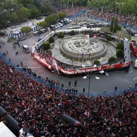 Supercopa: el Atleti sólo tendrá 5.500 entradas