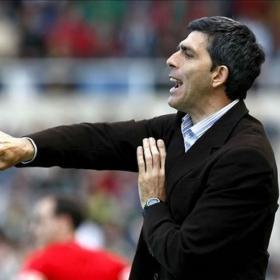 Despido inminente de Muñíz como entrenador del Málaga