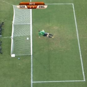 Actualizado | El gol que le robaron a Inglaterra
