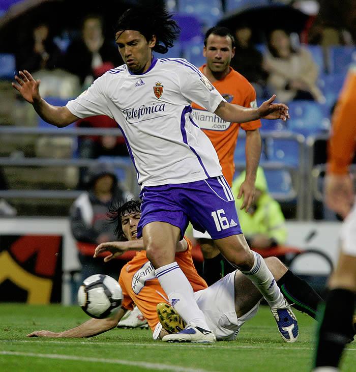 Abel Aguilar firmará hoy por cuatro temporadas