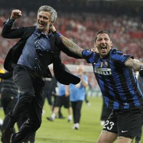 "Marco Materazzi: ""Mourinho es inimitable"""