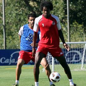 """El Real Valladolid cede al angoleño """"Manucho"""" al Bucaspor turco"""