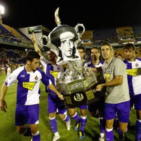 «Атлетико» уступил в серии пенальти «Эспаньолу» и не сумел завоевать «Трофео Рамон де Карранса» (Видео)