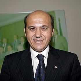 José María del Nido