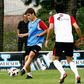 Ruiz de Galarreta gusta al Barça