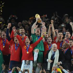 El Príncipe de Asturias para España sin Madrid y Barça