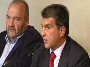 Video: Laporta impugnará la Asamblea General