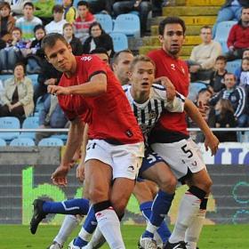 """Vadocz denuncia: """"El árbitro influyó en el partido"""""""