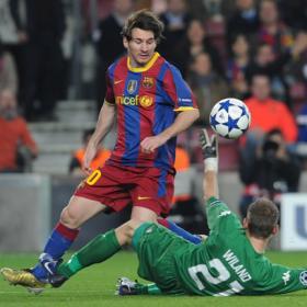 """������ �������� �� """"���� �����"""" : """"( ���� ) ����� �� �� ����� ������ �� ������ �"""" !! Messi_guardia.jpg"""