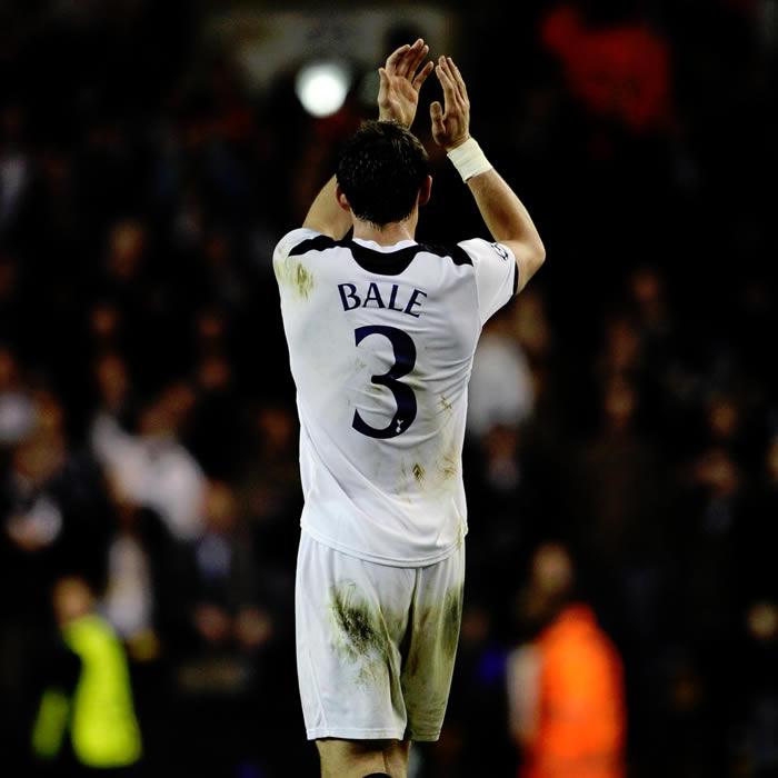 """Gareth Bale: """"Quiero seguir jugando en el Tottenham"""""""