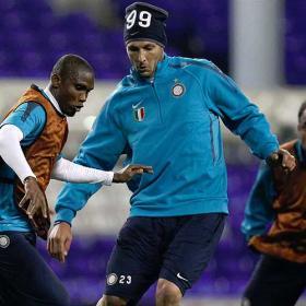 "Materazzi dice que no hubo ""ningún abrazo"" con Zidane"