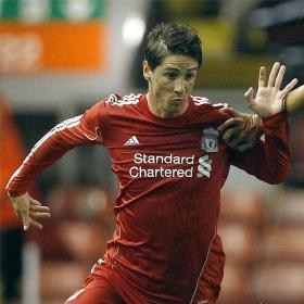El Liverpool le gano al Chelsea con goles de Torres