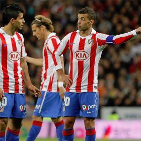"""Simao: """"Los goles de ayer fueron errores nuestros"""""""