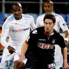 Mónaco y Lille se quedan fuera de la Copa de la Liga