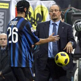 Rijkaard y Leonardo suenan para sustituir a Benítez