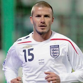 El Everton quiere cedido a Beckham a partir de enero