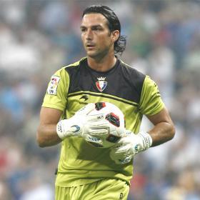 """Ricardo: """"¿Miedo al Barça? Estoy deseando jugar"""""""