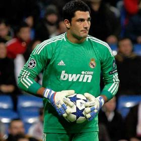 """Adán: """"Casillas me dijo que estaba preparado"""""""