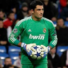 "Adán: ""Casillas me dijo que estaba preparado para ello"""