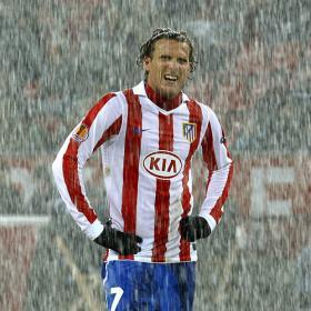 «Атлетико» выбыл из розыгрыша Лиги Европы