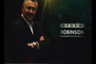 Informe Robinson Campeones Del Mundo