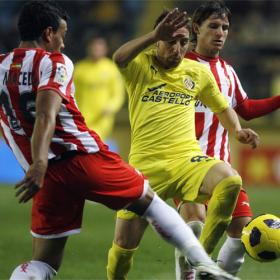 El Villarreal sigue intratable y sin perder en su casa
