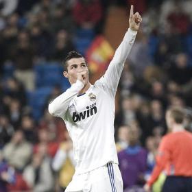Cristiano está desatado: 60 goles en 61 partidos