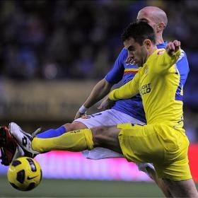 Una remontada épica lleva al Villarreal a los cuartos