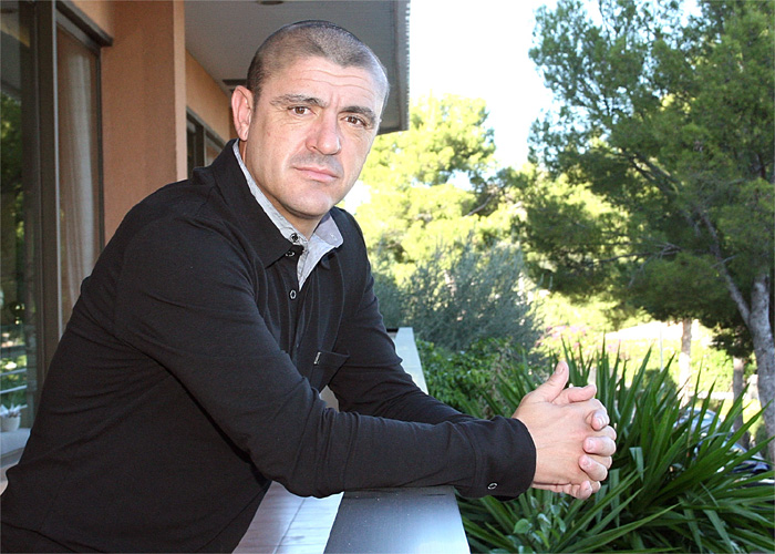Fallece el ex jugador del Barça Ángel Pedraza