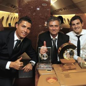 De la joyería del Madrid a la terapia del Atlético