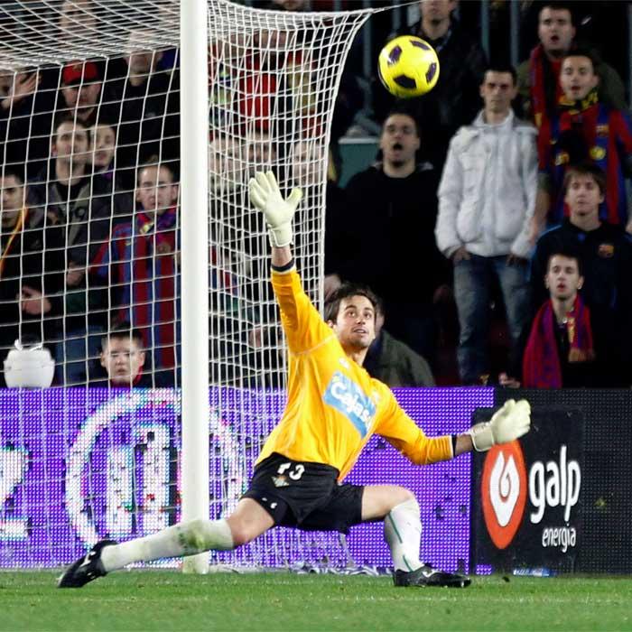"""Casto: """"El Barça vendrá a competir, no se va a relajar"""""""