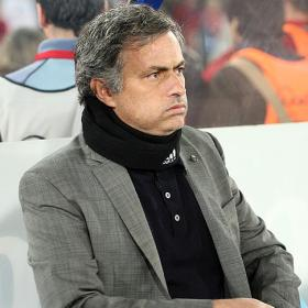 Ponen a la venta un cuaderno de Mourinho