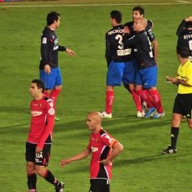 'Sportingazo' en Palma