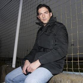 Ricardo coincidió con el portugués en la 04-05