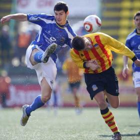 El Lleida podría desaparecer para jugar en otra categoría