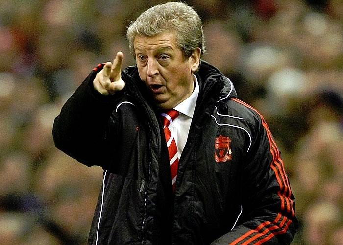 Hodgson asume la dirección del West Bromwich Albion