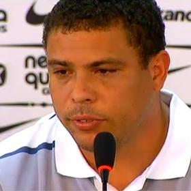 "Ronaldo: ""He anticipado mi retirada por las lesiones"""