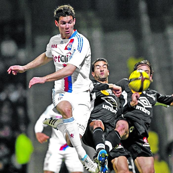 Gourcuff: 'El Madrid querrá venganza por el año pasado'