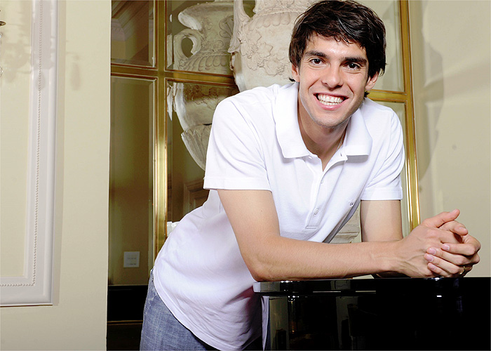El Rubín tacha de invención su supuesta oferta por Kaká