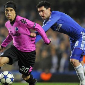 El Chelsea accede a cuartos de final sin complicaciones