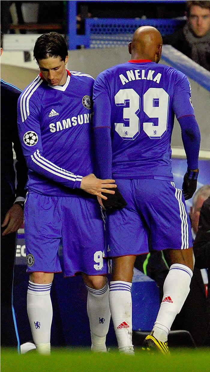 Empate a nada con el Chelsea pensando en el partido del City