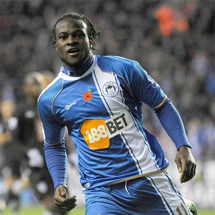 La FIFA podría sancionar a Nigeria si alinea a Moses