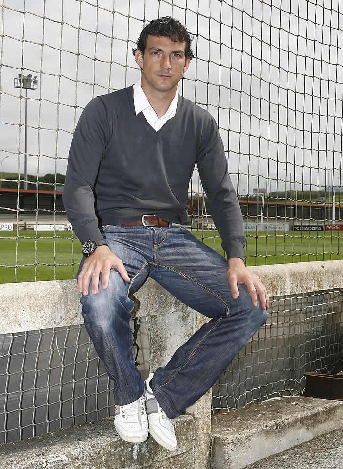 """""""¿De Gea al United? Sólo digo que es un porterazo"""""""